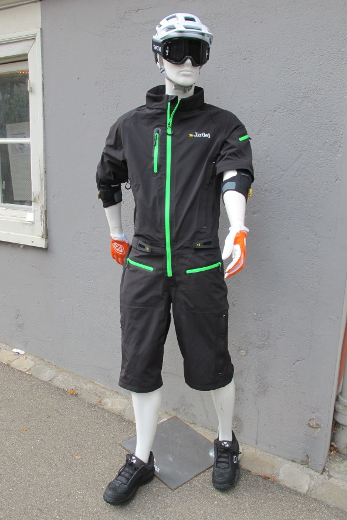Dirtlej Dirtsuit SFD Edition