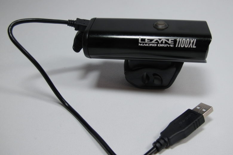 LEZYNE Macro Drive 1100XL