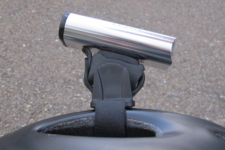 LEZYNE LED Helmet Mount