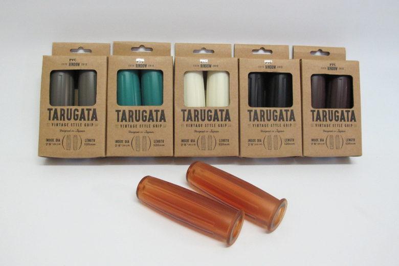 Rindow Tarugata Vintage Style Grip