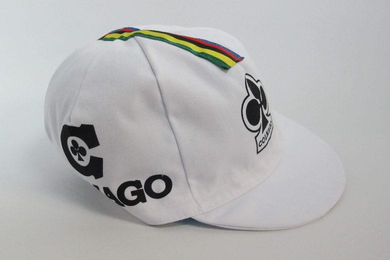 Cycling Cap Colnago