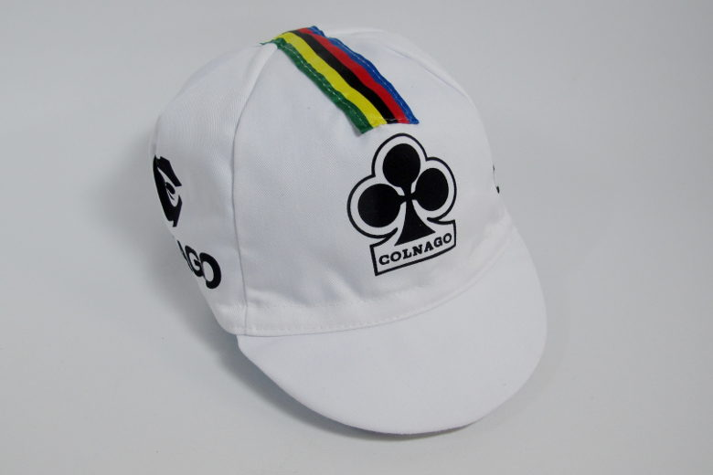 Cycling Cap Colnago