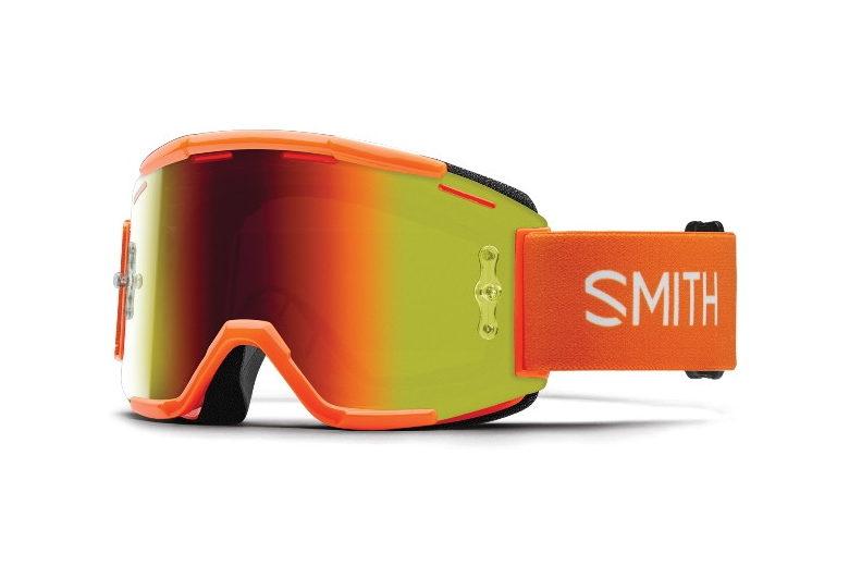 SMITH Squad MTB Orange