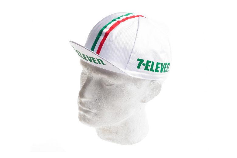 Cycling Cap 7-Eleven
