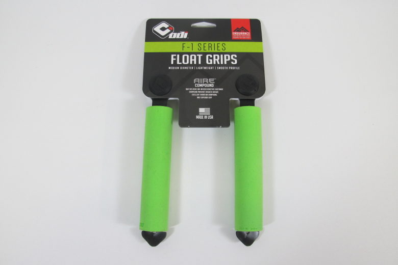 ODI F-1 Float A.I.R.E. Grips