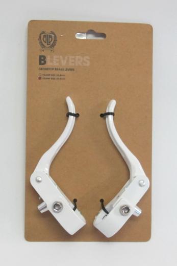 BLB Crossstop BLevers