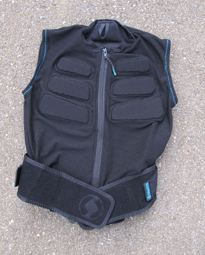 Bliss ARG LD Kids Vest