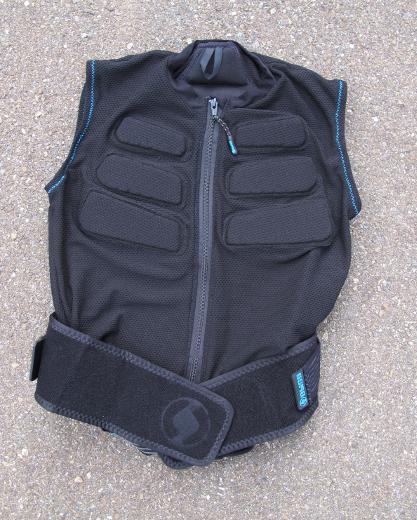 Bliss ARG LD Kids Vest