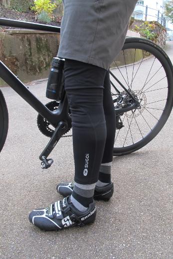 Sugoi MidZero Knee Warmer