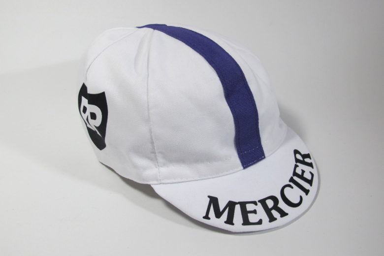 Vintage Cycling Cap – Mercier