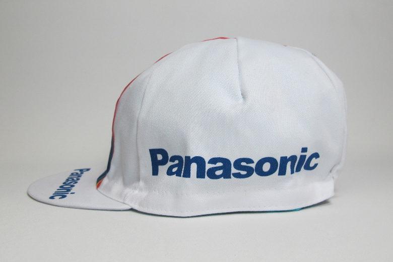 Cycling Cap Panasonic