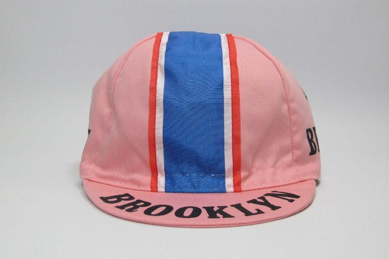 Cycling Cap Brooklyn pink