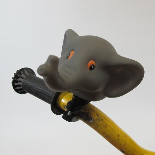 Hupe Elefant