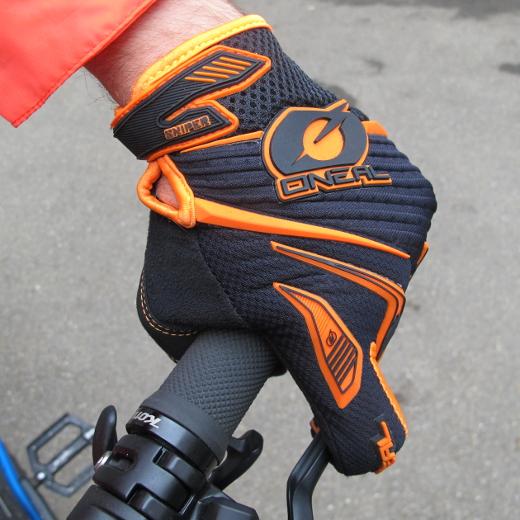 O'Neal SNIPER ELITE Glove orange/black