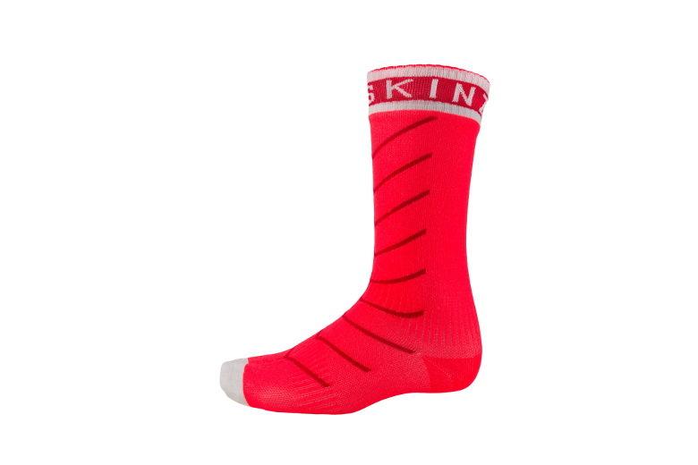 Sealskinz Super Thin Pro MID Sock mit Hydrostop