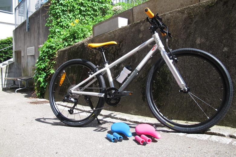 MTB Cycletech Speedster pure – orange