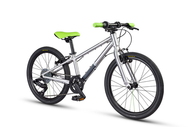 MTB Cycletech Speedster pure
