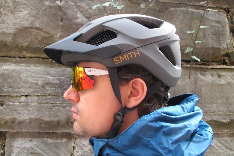 Smith Session Matte Gravy Mips