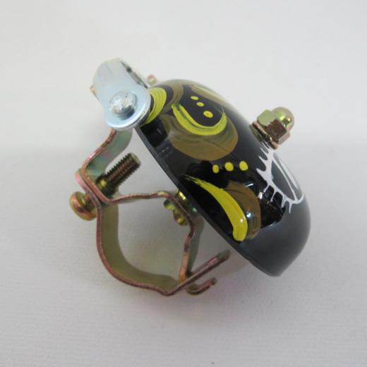 Crane Bell Co. Handpainted Suzu Bell Mika Chan