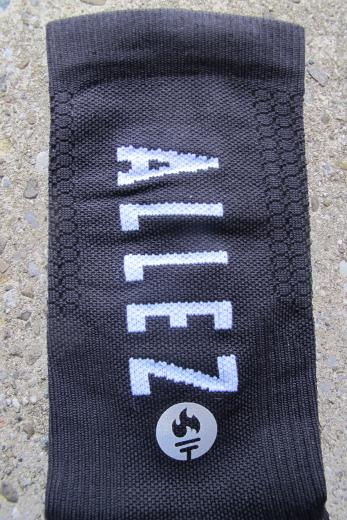 Pacific and Co – Crew Socks – ALLEZ