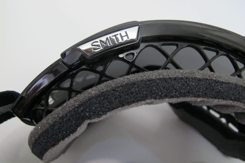 Smith Squad MTB Black – Sun Black