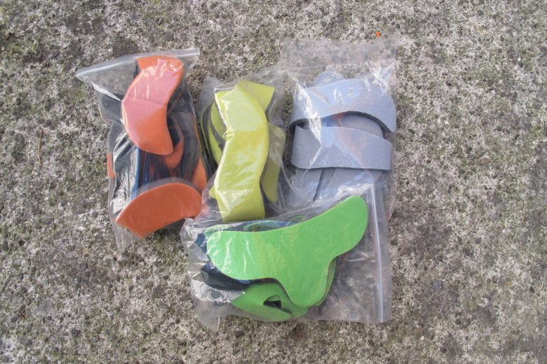 TSG Adult Helmet Pad Kit DC