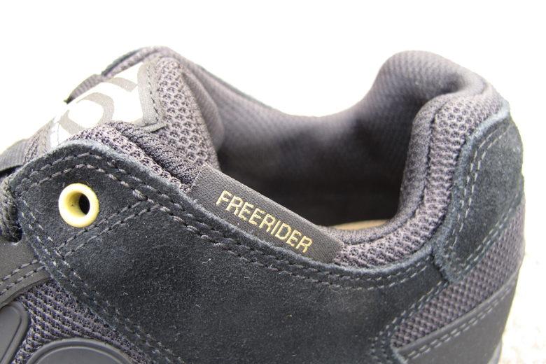Five Ten Freerider black/khaki