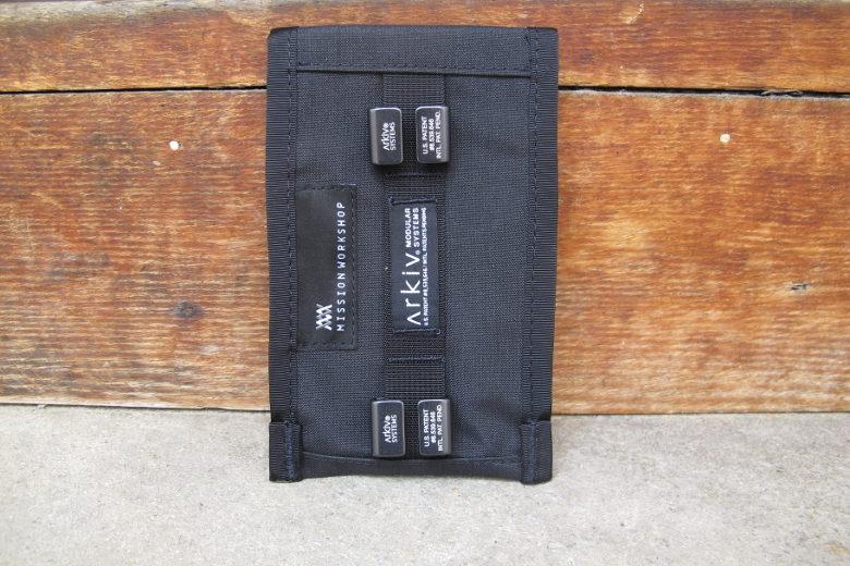 Mission Workshop Arkiv Cell Pocket