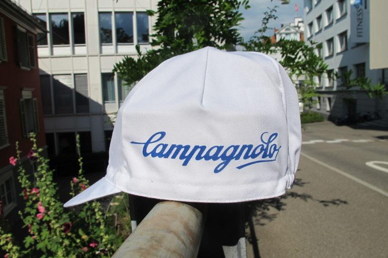Cycling Cap Campagnolo Gitane