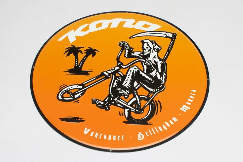 KONA Pro Sign Reaper