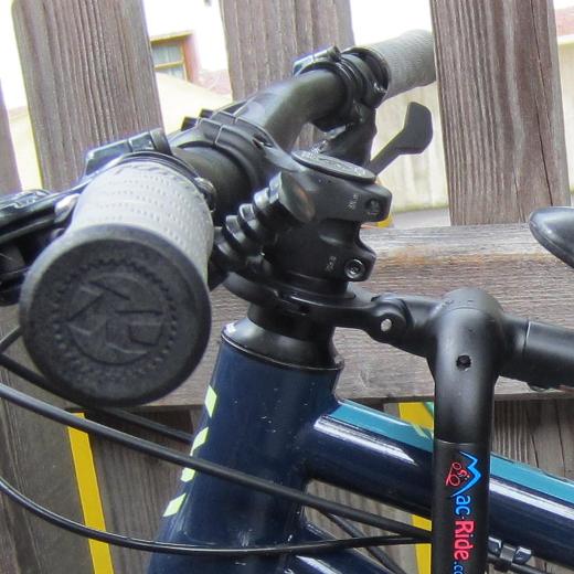 Mac Ride A-Head Spacer 1 1/8″