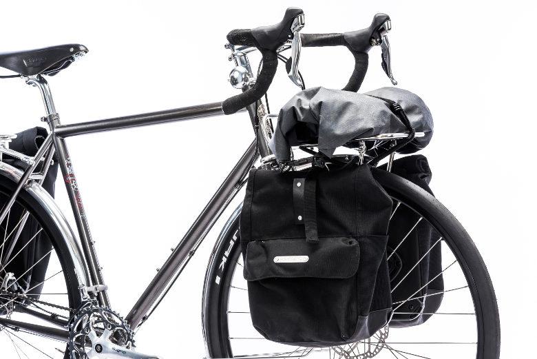 Pelago Commuter Frontrack