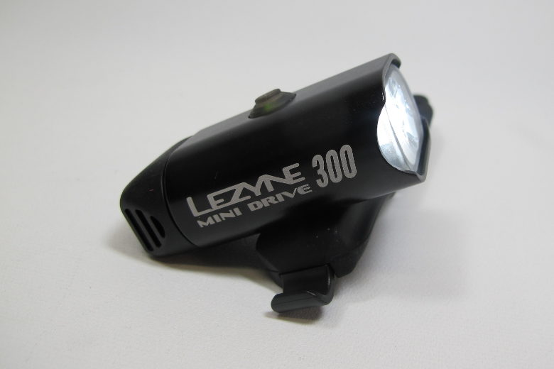 LEZYNE Mini Drive 300