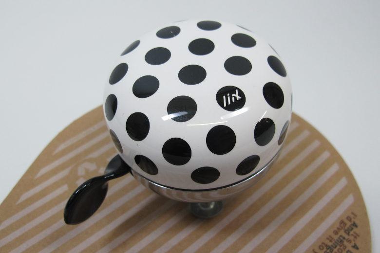 Liix Mini Ding Dong Polka Dots