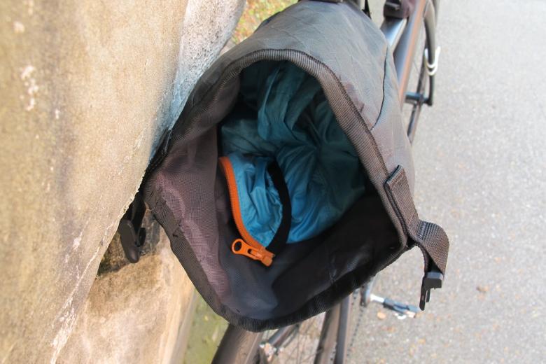 Restrap – Saddle Pack 4 Liter