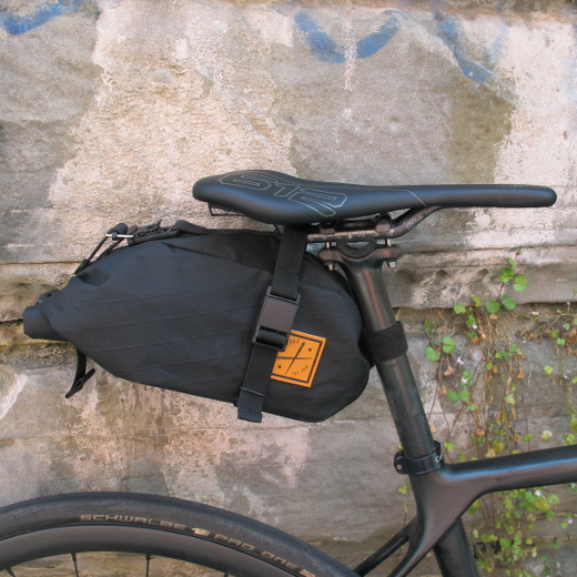 Restrap – Saddle Pack 4 Liter