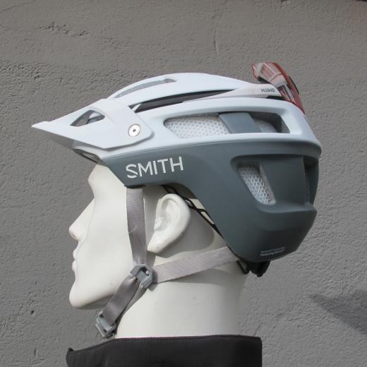 Smith Forefront 2 Mips Matte White