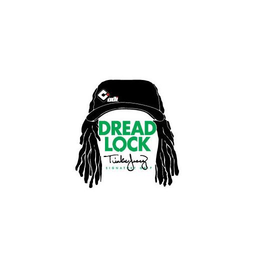 ODI Tinker Juarez Dreadlock Signature