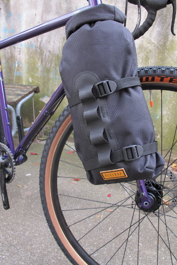 Restrap Fork Bag