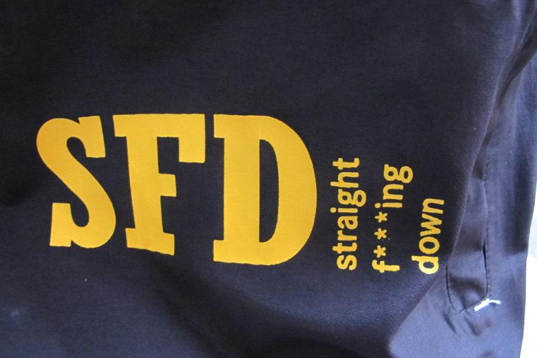 Dirtlej Dirtsuit SFD Edition