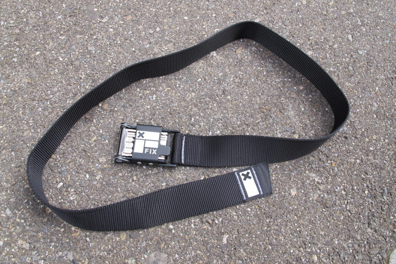 """Fix Manufacturing """"Wheelie Wrench / All Time Belt"""""""