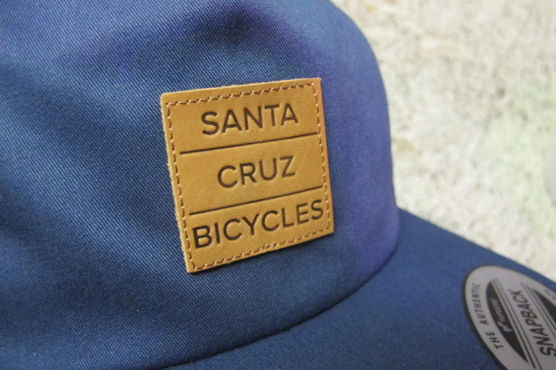 Santa Cruz Square Layer Snapback Hat