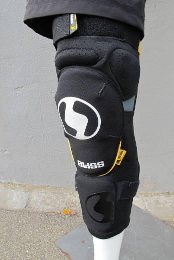 Bliss Team Knee/Shin Pad