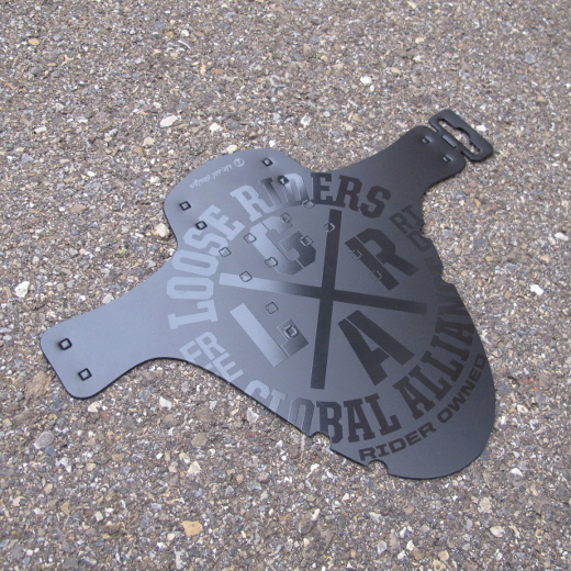 Loose Riders Mudguard Alliance