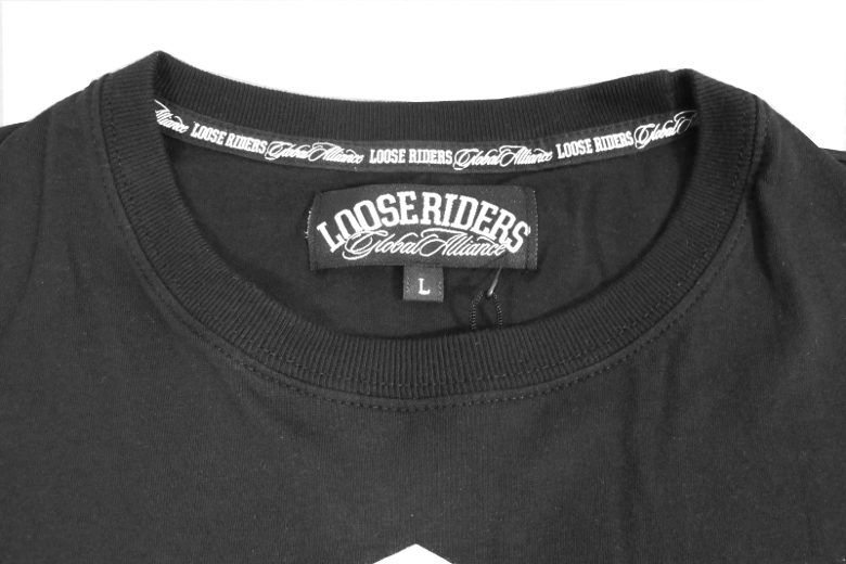 Loose Riders T-Shirt Diamond