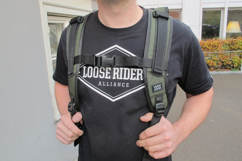 Loose Riders T-Shirt Diamond