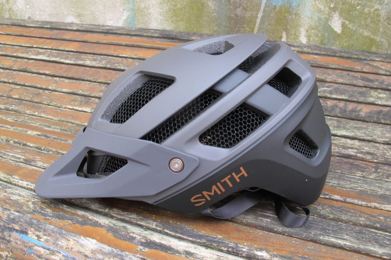 Smith Forefront 2 Mips Matte Gravy