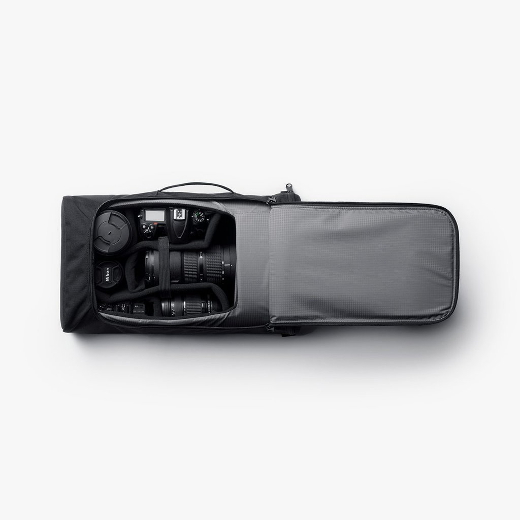 Mission Workshop the Capsule padded camera insert