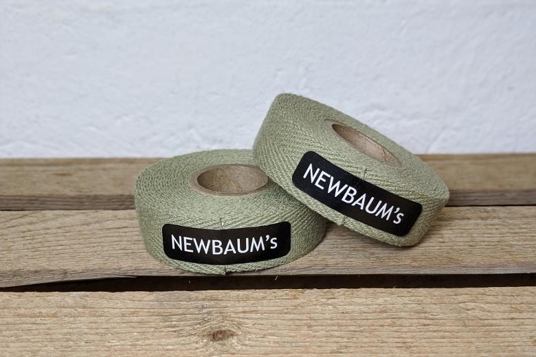 NEWBAUM's
