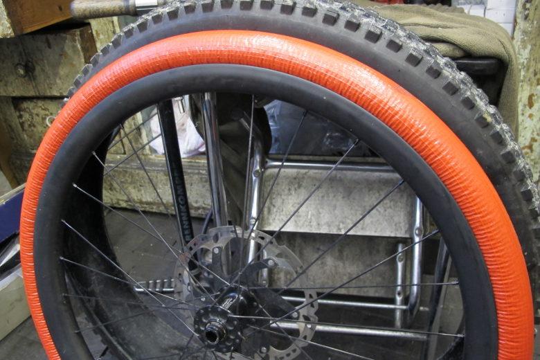 PTN – Pepi's Tire Noodle RaceLine